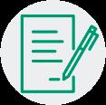Abertura da PJElaboração do contrato social, constituição e manutenção do CNPJ.