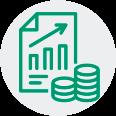 Planejamento TributárioAnálise de perfil e definição de estratégias tributárias para cada PJ médica.