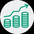 Gestão financeira e bancáriaElaboração e acompanhamento do planejamento financeiro e administração da conta bancária da PJ médica.